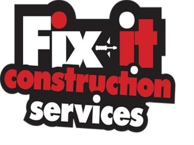 Fix it Construction Services LLC