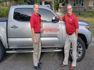 Colony Roofing & Exteriors