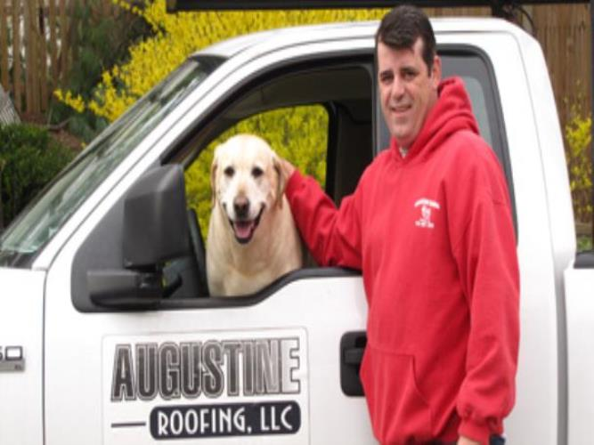 Augustine Roofing