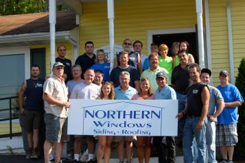 Northern Windows Siding Roofing & Insula