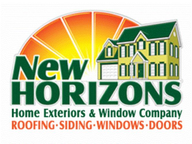New Horizons Home Exteriors & Window Co