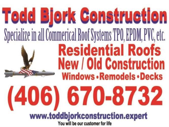 Todd Bjork Construction