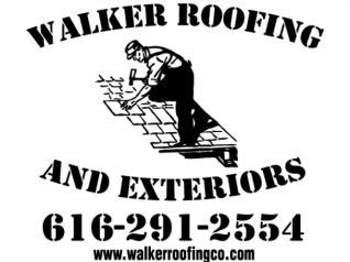 Walker Roofing & Exteriors LLC