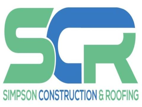 Simpson Construction and Roofing Inc