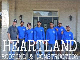 Heartland Roofing & Construction Inc