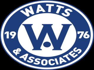 Watts and Associates Roofing Inc