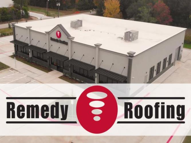 Remedy Roofing Inc