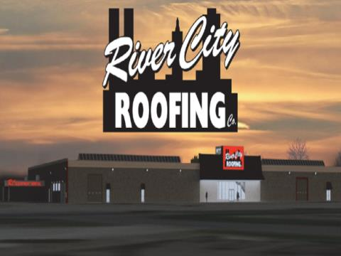 River City Roofing Co Inc