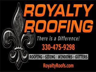 Royalty Roofing LLC
