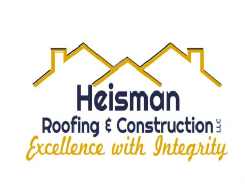 Heisman Roofing & Construction LLC