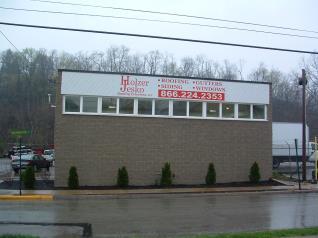 Holzer Jesko Quality Exteriors LLC