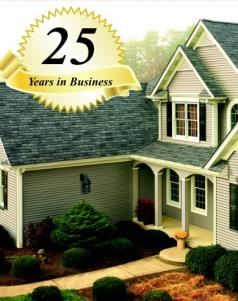 National Roofing & Siding