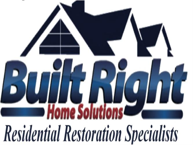 Built Right Home Solutions LLC