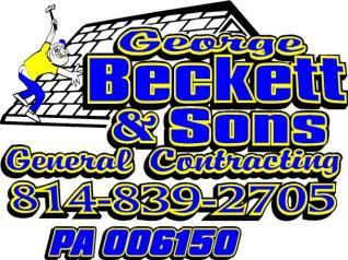 George Beckett & Sons