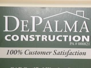DePalma Construction Inc