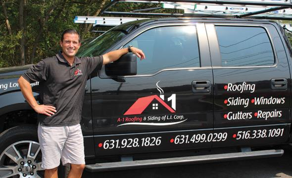 A1 Roofing