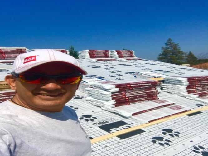 Roofs By Reveille Inc
