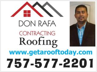 Don Rafa Contracting & Roofing