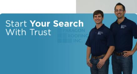 Paragon Roofing Inc