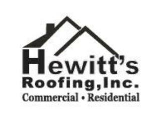 Hewitt's Roofing Inc
