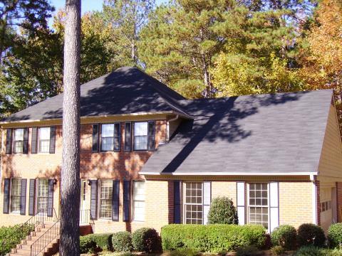 Gaf Master Elite 174 Roofer Bone Dry Roofing Company
