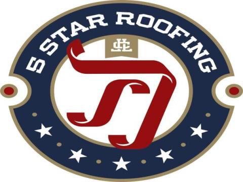 5 Star Roofing & Restoration LLC