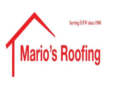 Mario's Roofing