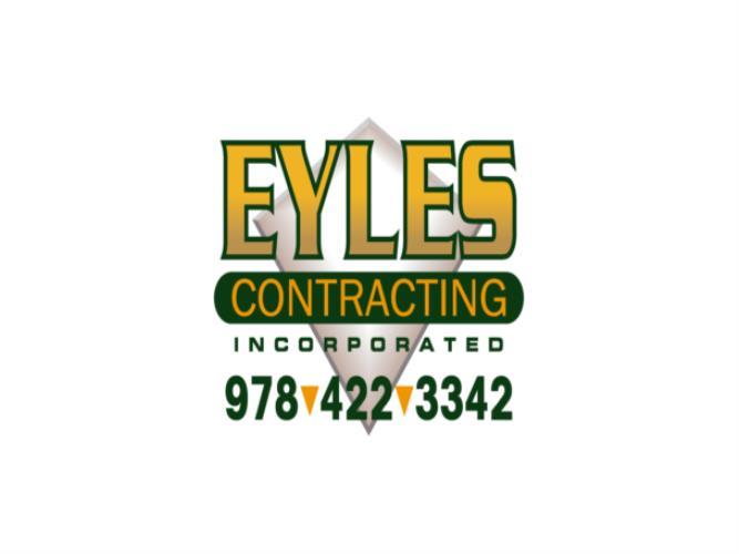 Eyles Contracting Inc