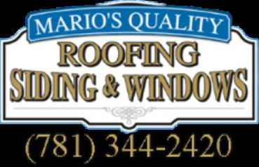 Mario's Roofing Inc