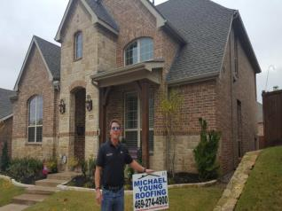 Michael Young Roofing & Construction Inc