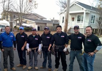 American Home Contractors Inc