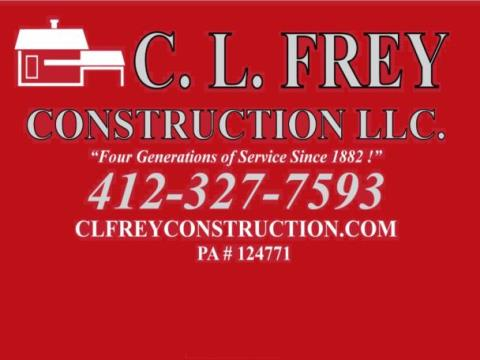 CL Frey Construction LLC