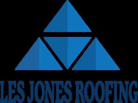 Les Jones Roofing