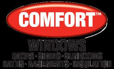 Comfort Window Co Inc