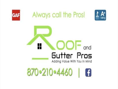 Roof and Gutter Pros LLC