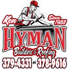 Ken Hyman Builders