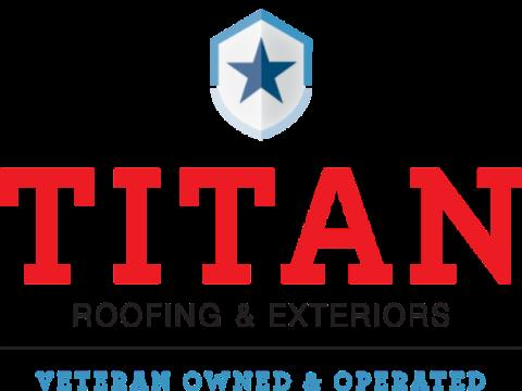 Titan Roofing and Exteriors Inc