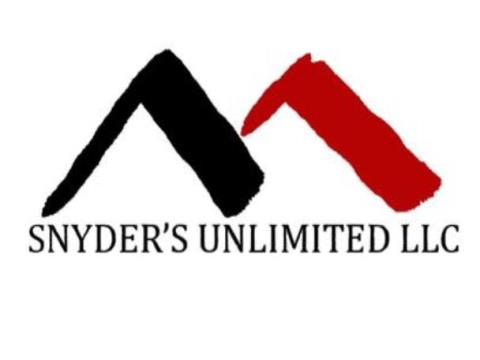 Snyder's Unlimited Contracting LLC