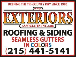 Exteriors Associates Inc