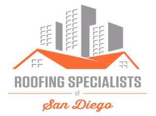 Roofing Specialists of San Diego
