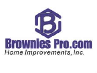 Brownies Home Improvements, Inc.