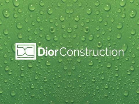 Dior Construction