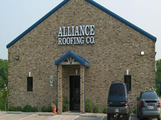 Alliance Roofing Company LLC