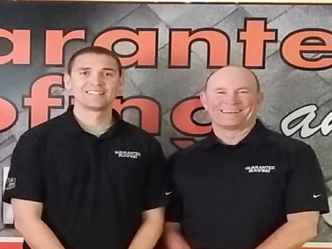 Guarantee Roofing Co
