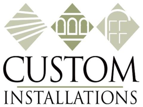 Custom Installations Inc