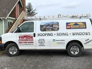 Topside Roofing