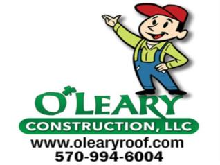 O'Leary Construction LLC
