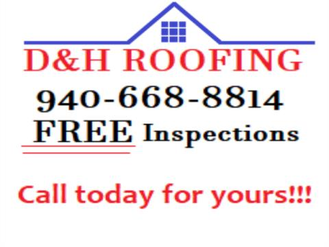 D&H Roofing