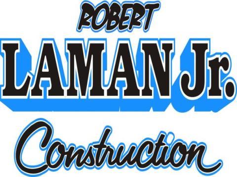 Robert Laman Jr Construction