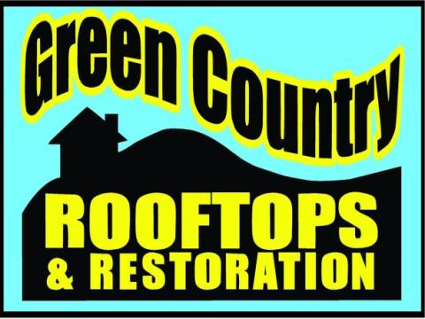 Green Country Rooftops & Restoration